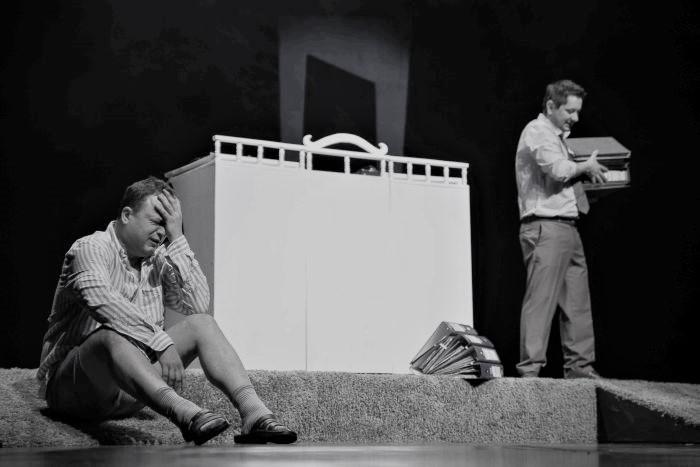 Coaste din viața lui Adam – Teatrul Elisabeta