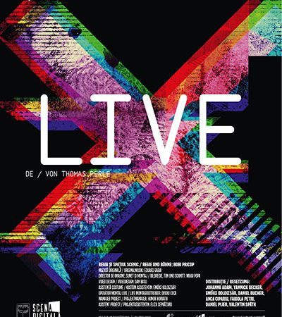 Live – când online-ul devine realitate